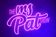 The Ms. Pat Show on BET+