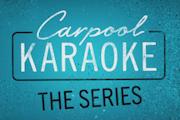 Carpool Karaoke: The Series on Apple TV+