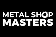 Metal Shop Masters on Netflix