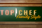 Top Chef Family Style on Peacock
