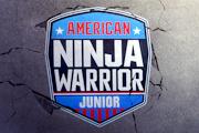 American Ninja Warrior Junior on Peacock