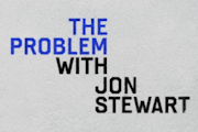 The Problem with Jon Stewart on Apple TV+