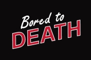 Bored to Death on HBO