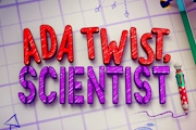 Ada Twist, Scientist on Netflix