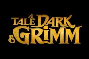 A Tale Dark & Grimm on Netflix