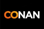 Conan on TBS