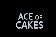 Ace of Cakes on Food Network