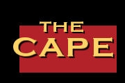 The Cape on NBC