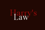 Harry's Law on NBC