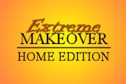 Extreme Makeover: Home Edition on HGTV