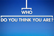 Who Do You Think You Are? on NBC