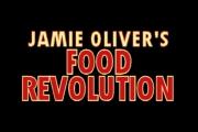Jamie Oliver's Food Revolution on ABC