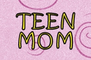 Teen Mom on MTV