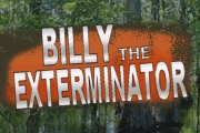 Billy the Exterminator on A&E