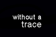 Without a Trace on CBS