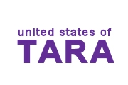 United States of Tara on Showtime