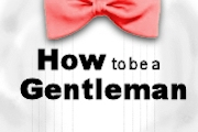 How to Be a Gentleman on CBS