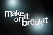 Make It or Break It on Freeform