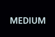 Medium on CBS