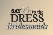 Say Yes to the Dress: Bridesmaids on TLC