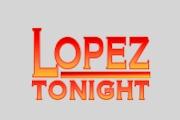 Lopez Tonight on TBS