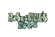 Roseanne's Nuts on Lifetime