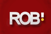 Rob on CBS