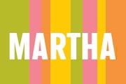 The Martha Stewart Show on Hallmark Channel