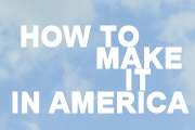 How to Make It in America on HBO