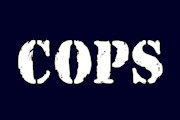 Cops on Paramount Network