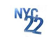 NYC 22 on CBS