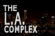 The L.A. Complex on The CW