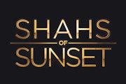 Shahs of Sunset on Bravo