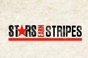 Stars Earn Stripes on NBC