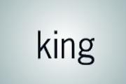 King on Showcase