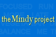 The Mindy Project on Hulu