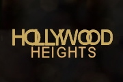 Hollywood Heights on Nickelodeon