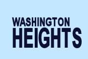 Washington Heights on MTV