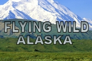 Flying Wild Alaska on Discovery