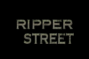 Ripper Street on BBC America