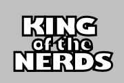King of the Nerds on TBS