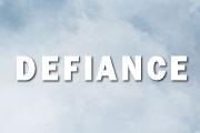 Defiance on Syfy