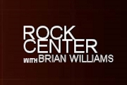 Rock Center with Brian Williams on NBC