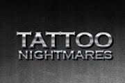 Tattoo Nightmares on Paramount Network