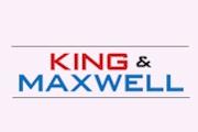 King & Maxwell on TNT