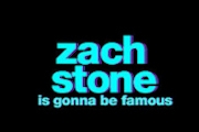 Zach Stone Is Gonna Be Famous on MTV
