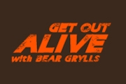 Get Out Alive with Bear Grylls on NBC