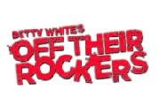Betty White's Off Their Rockers on Lifetime