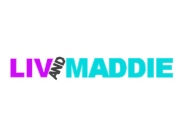 Liv and Maddie on Disney Channel