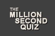 The Million Second Quiz on NBC